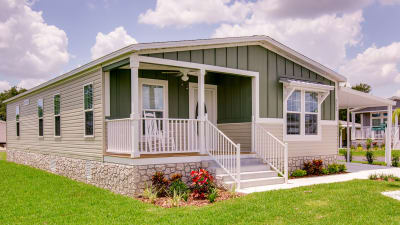Champion Mobile Home Reviews