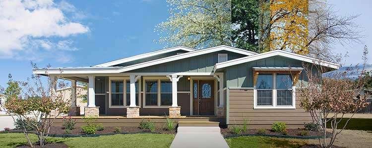 Palm Harbor Mobile Home Reviews