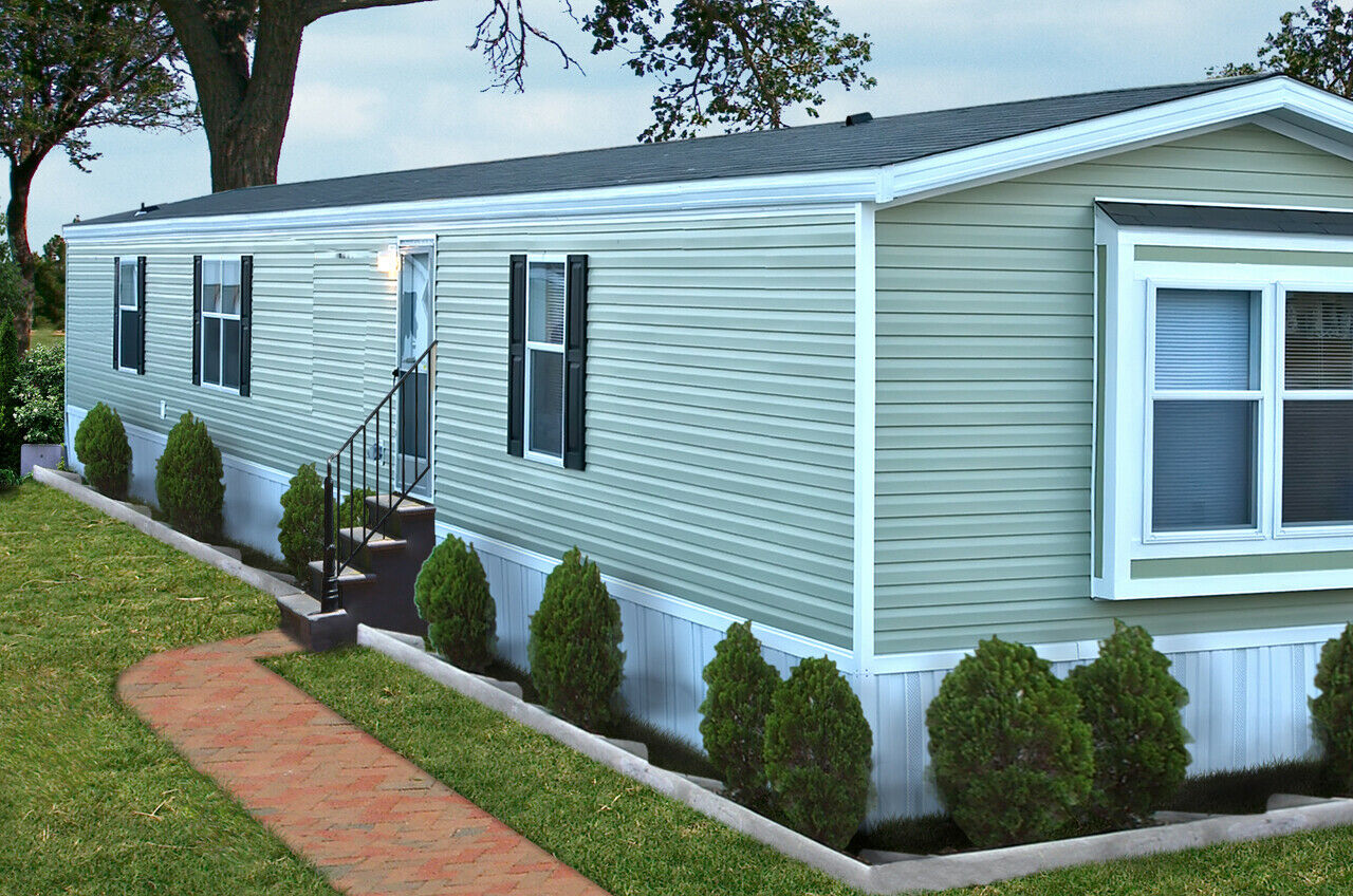 The 3 Cheapest Places to Buy a Mobile Home