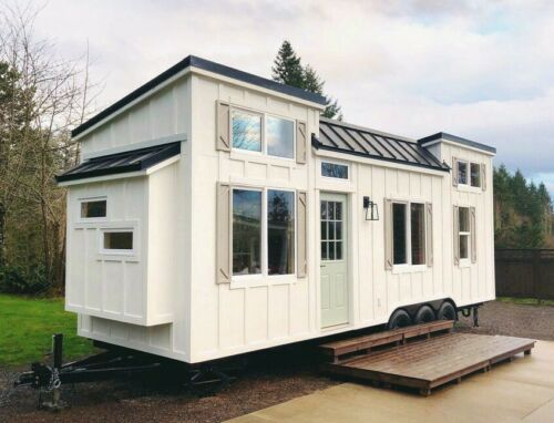 The 3 Cheapest Places to Buy a Tiny Home Online